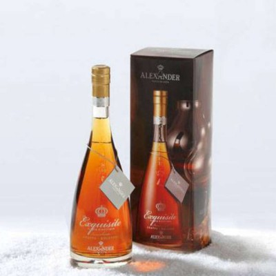 Grappa Alexander Exquisite