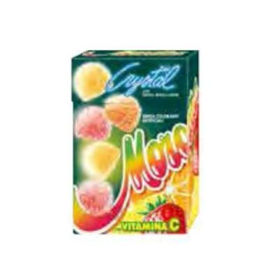 Morositas Crystal Fragola, Arancia & Limone
