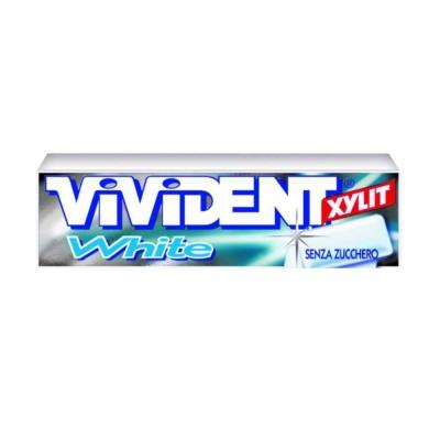 Vivident Xylit White