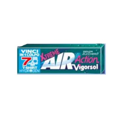 Vigorsol Air Action Xtreme