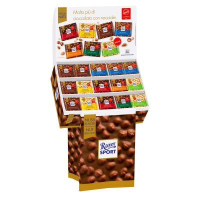 Ritter Special Nuts 7 gusti