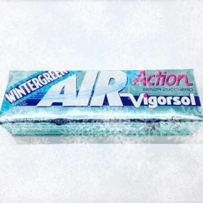 Vigorsol Air Action Winter Green