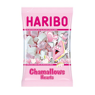 Haribo Busta Chamallows Cuori