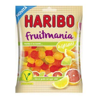 Haribo Busta Fruitmania Agrumi