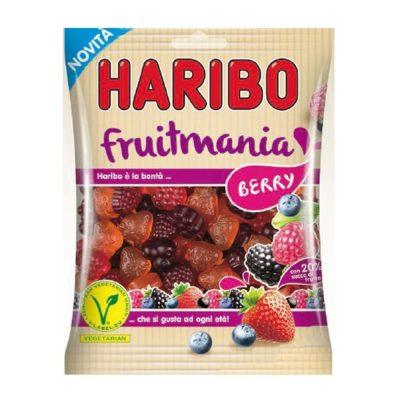 Haribo Busta Fruitmania Berry