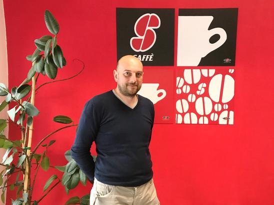 Fabrizio Vanelli