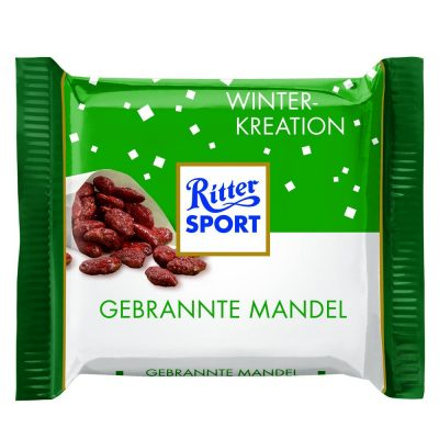 Ritter Mandorle Caramellate