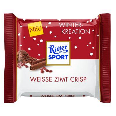 Ritter Bianco Cannella Crisp