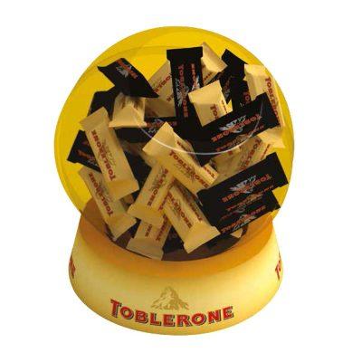 Toblerone Praline