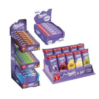 Milka Speed 2017
