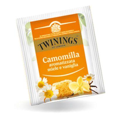 Twinings Infuso Camomilla Miele e Vaniglia
