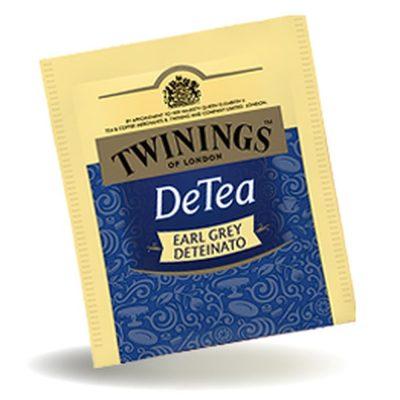 Twinings Tè Deteinato Earl Grey