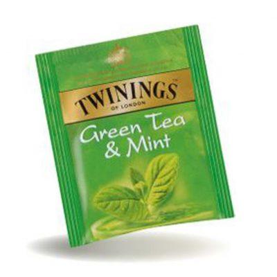Twinings Tè Verde e Menta