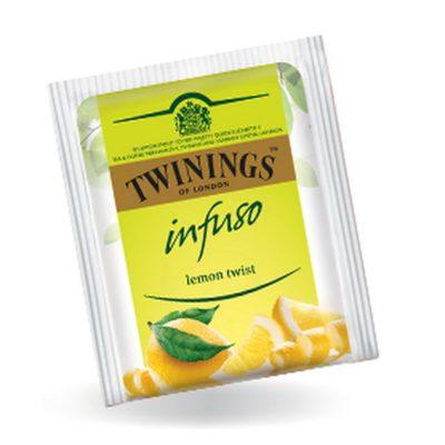 Twinings Infuso Lemon Twist