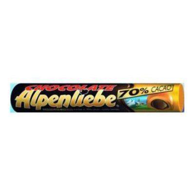 Alpenliebe Choco Caramel