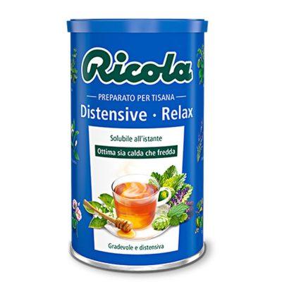 Ricola Tisana Distensive Relax