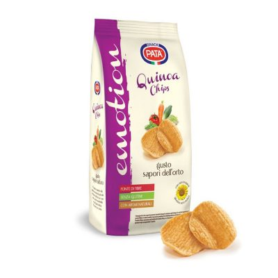 Formato Famiglia – Pata Emotion Quinoa Chips