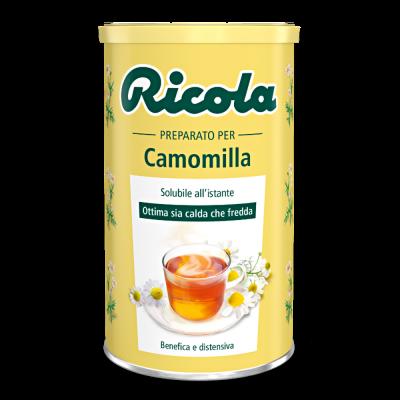 Ricola Tisana Camomilla