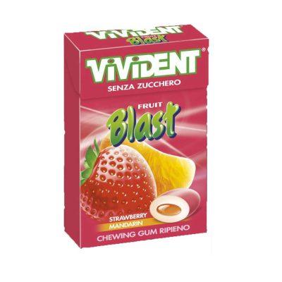 Vivident Blast Fresh Fruit